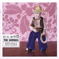 The Shrinks 'Modern Sounds Of Cotham & Westbury'