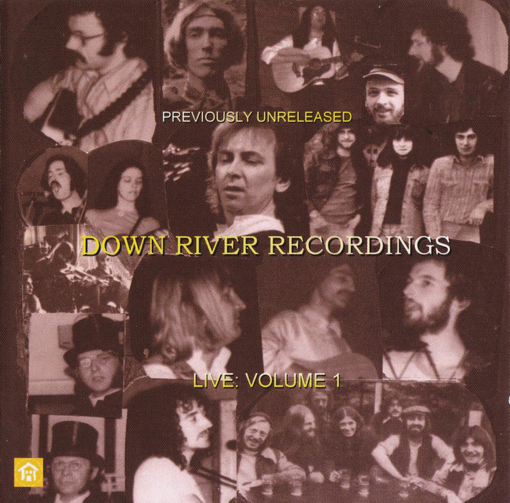 Down River Recordings: Live Volume 1
