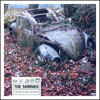 The Shrinks 'Further Along The Road'