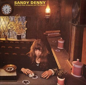 Sandy Denny album cover