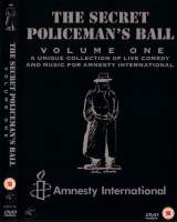 The Secret Policeman's Ball Vol.1 DVD cover